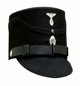 German Military Cap